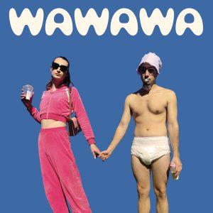 WAWAWA cover