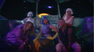 Zaehd Ceo Baby Acorn music video still