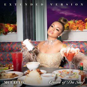 Mulatto Queen of Da Souf ev cover