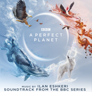 BBC A Perfect Planet cover