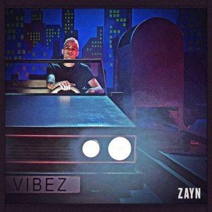 Zayn Vibez cover