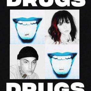 drugs upsahl blackbear cover