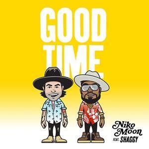 good time niko moon cover