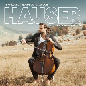 """hauser """"Tennessee"""" cover"""