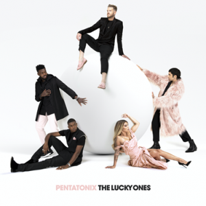 pentatonic the lucky ones cover