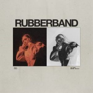 tate mcrae rubberband cover