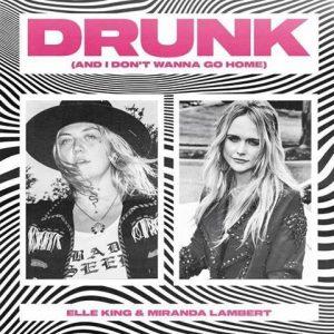 DRUNK Single Cover Art