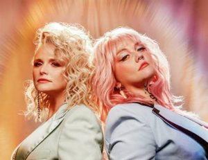 Elle King and Miranda Lambert Video Image