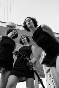 Haim Women in Music Expanded Edition