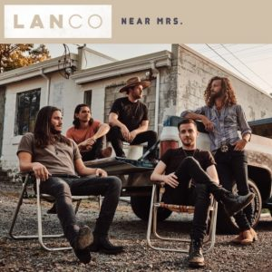LANCO near mrs cover