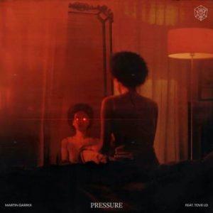 Martin Garrix & Tove Lo 'Pressure' cover