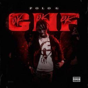 """POLO G """"GNF (OKOKOK)"""" cover"""