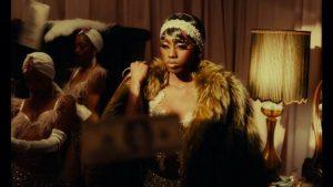 flo milli roaring 20s music video still