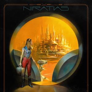 Chevelle - Niratias Album Cover