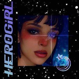 Herogirl Art
