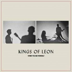 Kings Of Leon Eighth Studio Album