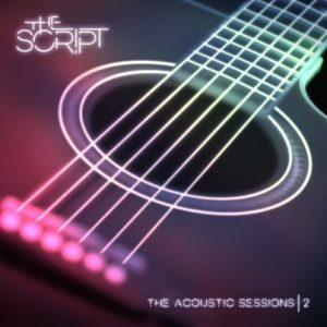 The Acoustic Sessions 2 Art