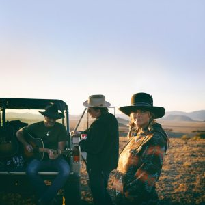 The Marfa Tapes - Jack Ingram, Miranda Lambert and Jon Randall 2