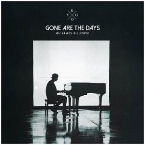 Gone Are The Days Art