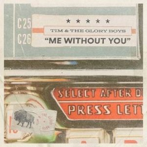 Me Without You Art
