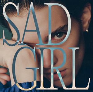 Sad Girl Art