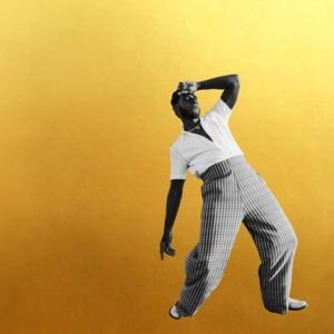 Leon Bridges Gold-Diggers Sound Album
