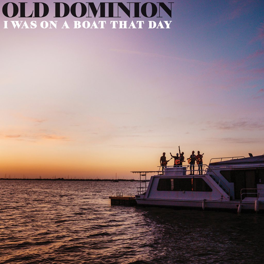 Old Dominion Cover