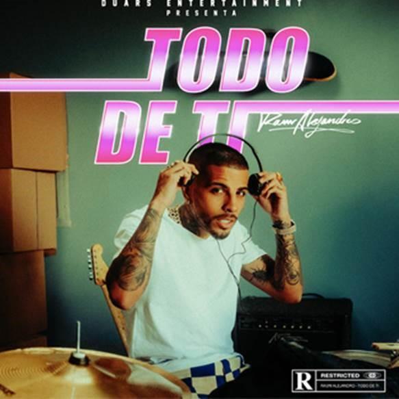 TODO DE TI cover