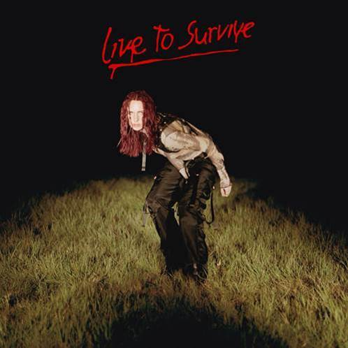 MO Live to Survive cover