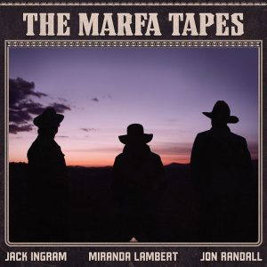 the marfa tapes artwork