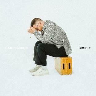 Sam Fischer Simple Cover