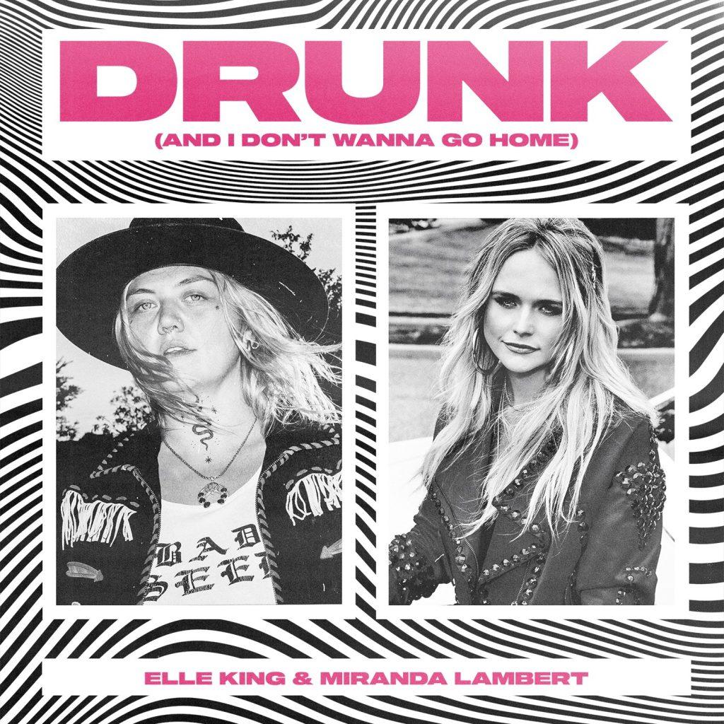 Elle King drunk cover