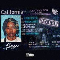 Gardner Express EP Deluxe Cover