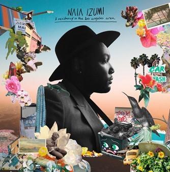 Naia Izumi album artwork