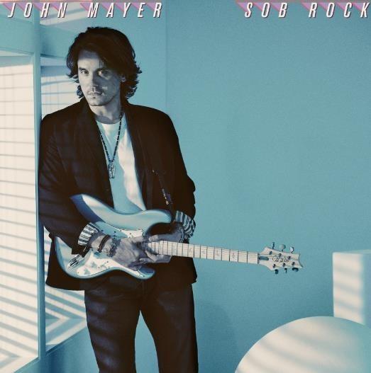 Sob Rock Cover