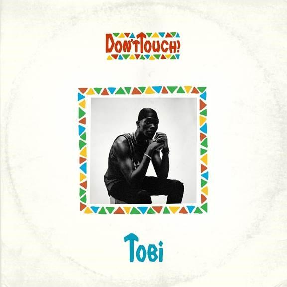 TOBI Cover Art
