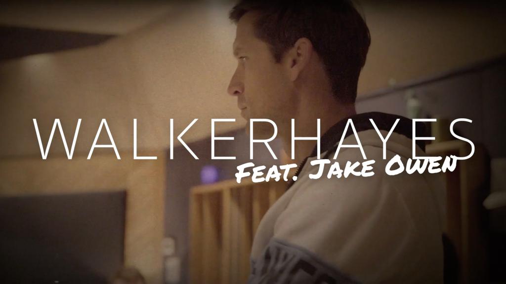 Walker Hayes Feat Jake Owen