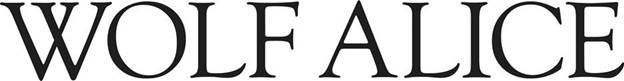 Wolf Alice Logo