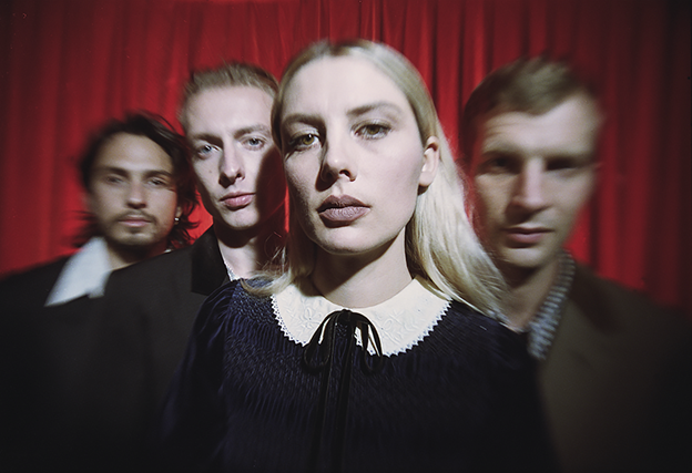 Wolf Alice band