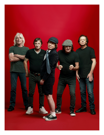 ACDC Group photo