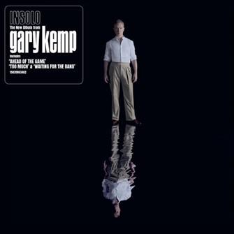 Gary Kemp Cover