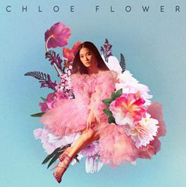 Chloe Flower album artwork