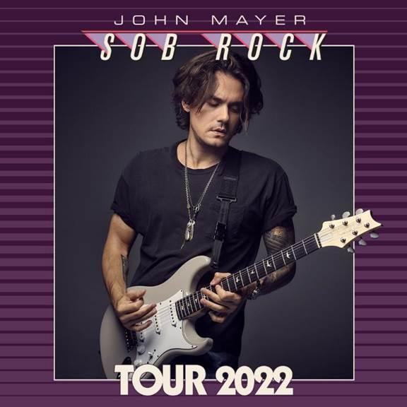 John Mayer Tour 2022