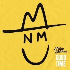 niko moon good time cover art