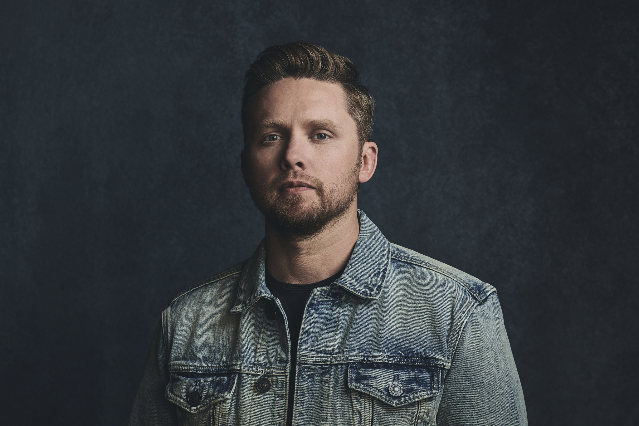 JAMESON RODGERS' DEBUT ALBUM BET YOU'RE FROM A SMALL TOWN AVAILABLE NOW