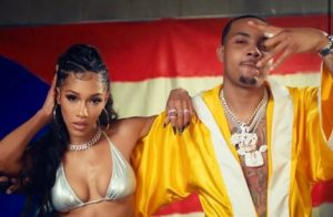 BIA RELEASES NEW SONG AND MUSIC VIDEO BESITO FEAT. G HERBO
