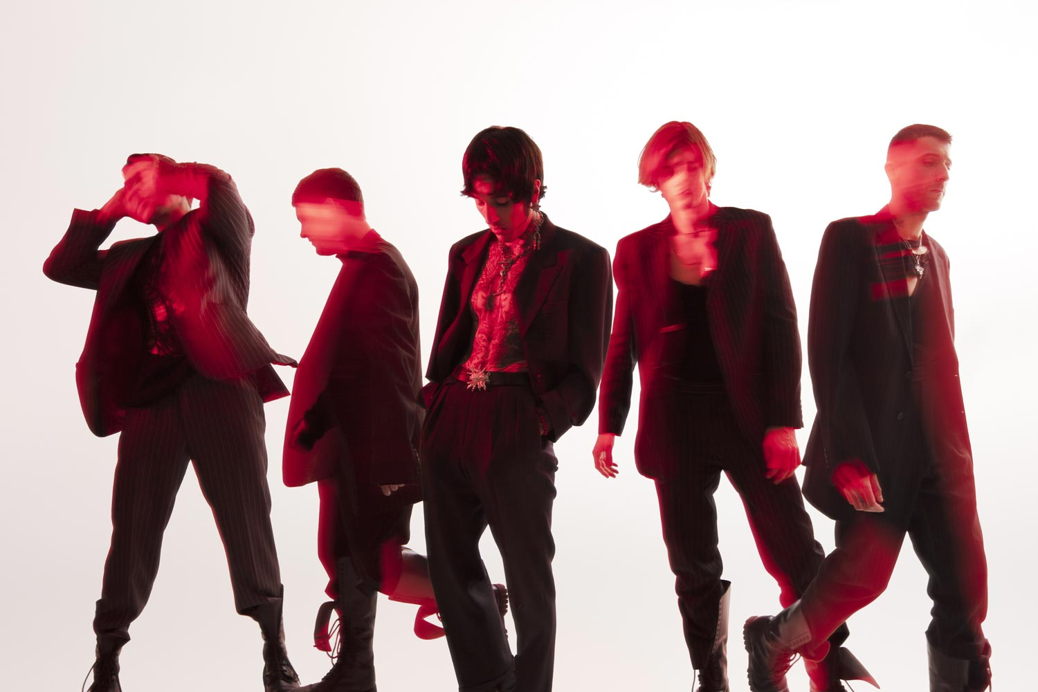 """BRING ME THE HORIZON RELEASES """"DiE4u"""" ALONG WITH ACCOMPANYING VIDEO"""