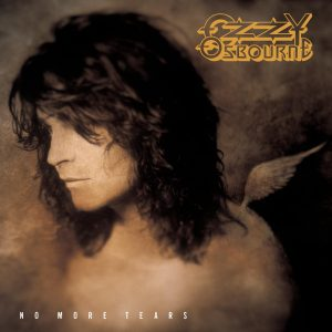 OZZY OSBOURNE'S 30TH ANNIVERSARY 'NO MORE TEARS' OUT TODAY