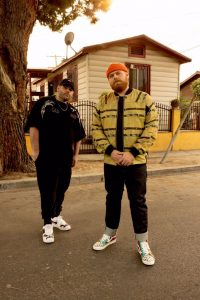 Tom Walker Pairs Up With Rapper Masked Wolf For New Track 'Something Beautiful'