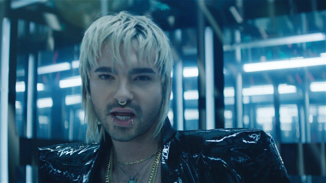 Tokio Hotel und VIZE liefern Behind Blue Eyes